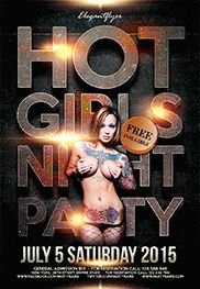 Hot-Girls-Night