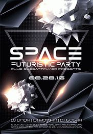 Smallpreview_Space_Futuristic-flyer-psd-template-facebook-cover