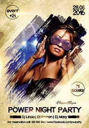 Smallpreview_Power_Night_Party-flyer-psd-template-facebook-cover