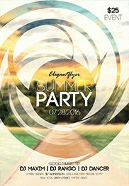 Smallpreview_Summer_Party_6-flyer-psd-template-facebook-cover