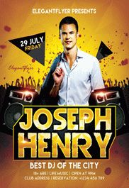 Smallpreview_guest-dj-joseph-henry-free-flyer-psd-template-facebook-cover