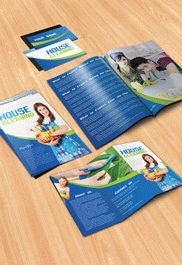 Brochure Marketing Strategy