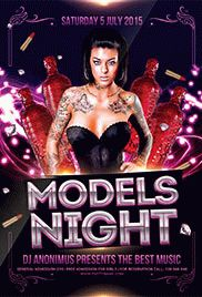 Smallpreview_models-night-flyer-psd-template-facebook-cover
