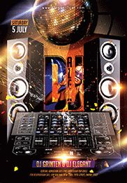 Smallpreview_Guest_Dj_Party_2-flyer-psd-template-facebook-cover