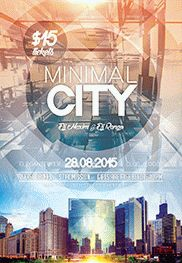 Smallpreview_Minimal_City-flyer-psd-template-facebook-cover