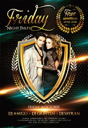 Smallpreview-Friday_Night_Party-flyer-psd-template-facebook-cover