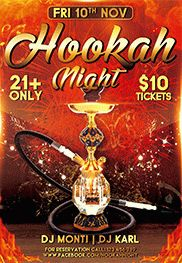 Smallpreview_Hookah_Night_2-flyer-psd-template-facebook-cover