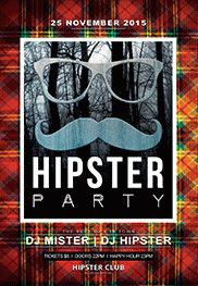 Smallpreview_hipster_party-psd-template-facebook-cover