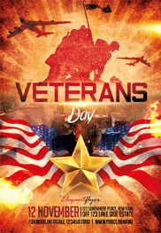 Smallpreview-Veterans_Day-flyer-psd-template-facebook-cover
