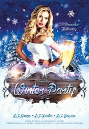 Smallpreview-Winter_Party_3-flyer-psd-template-facebook-cover
