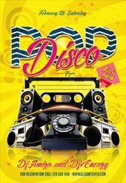 Smallpreview-Pop_Disco_Party-flyer-psd-template-facebook-cover