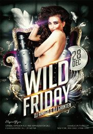 Smallpreview-Wild_Friday-flyer-psd-template-facebook-cover