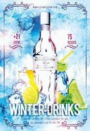 Smallpreview-Winter_Drinks-flyer-psd-template-facebook-cover