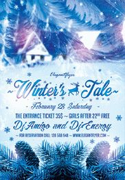 Smallpreview-Winter's_Tale-flyer-psd-template-facebook-cover