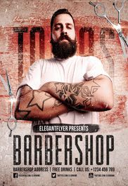 Smallpreview_barbershop-design-v03-flyer-psd-template-facebook-cover