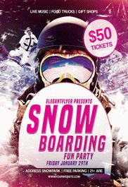 Smallpreview_snowboarding-fun-party-free-flyer-psd-template-facebook-cover