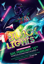 Smallpreview_Black_Lights_Party-flyer-psd-template-facebook-cover