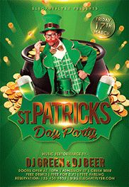 Smallpreview_St_Patricks_Day-flyer-psd-template-facebook-cover