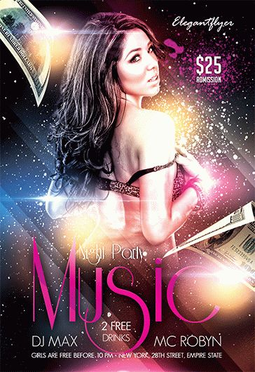 Smallpreview-Music_Night_Party-flyer-psd-template-facebook-cover