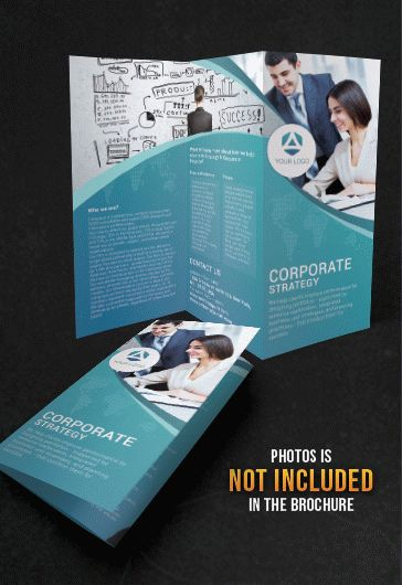 Bussines ideas – Free Flyer PSD Template