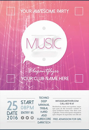 _Smallpreview_flyer_psd_template_facebook_cover