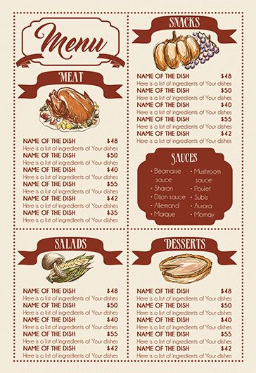 Smallpreview_Menu_for_Restaurant_flyer_psd_template_facebook_cover