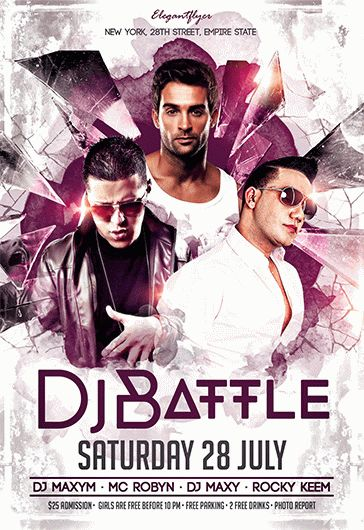 Smallpreview_DJ_Battle_V02_flyer_psd_template_facebook_cover