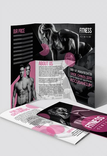 Sport Playlist – Premium CD Cover PSD Template