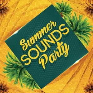Smallpreview_Summer_Sounds_Party_flyer_psd_template_facebook_cover