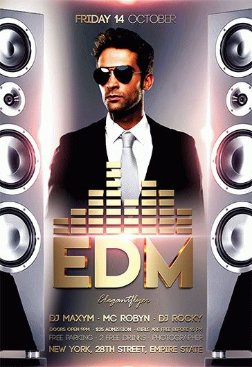 Smallpreview_EDM_flyer_psd_template_facebook_cover_result