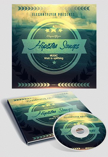 Smallpreview_Hipster_Songs_CD_Cover_psd_template