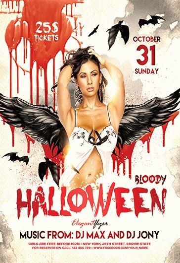 smallpreview_bloody_halloween_flyer_psd_template_facebook_cover_result