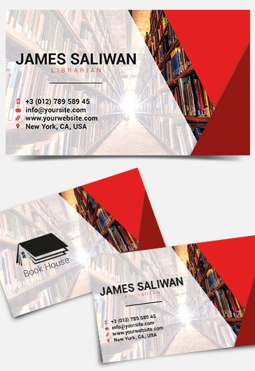Creative – Business Card Templates PSD