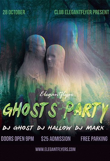smallpreview_ghosts_party_flyer_psd_template_facebook_cover_result