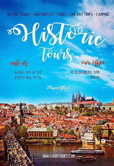 smallpreview_historic_tours_flyer_psd_template_facebook_cover_result
