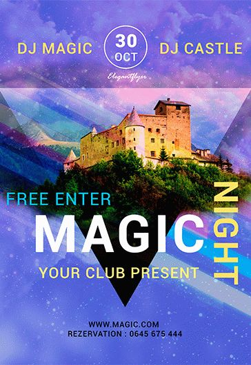 smallpreview_magic_night_flyer_psd_template_facebook_cover_result