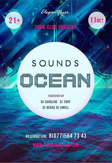smallpreview_sounds_ocean_flyer_psd_template_facebook_cover_result