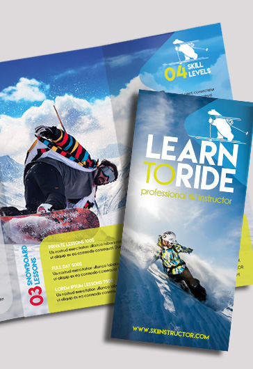 Free Voucher for Snowboard Rental