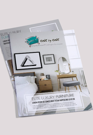 promotional brochure template - free psd flyer templates for photoshop by elegantflyer