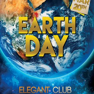 Smallpreview_Earth_Day_flyer_psd_template_facebook_cover