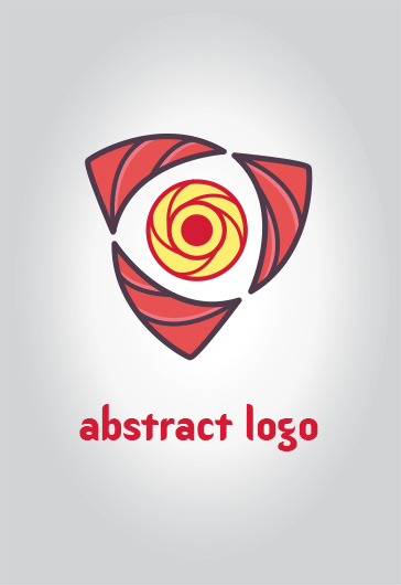 Abstract – Free Logo Template