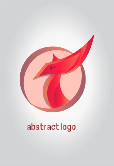 Space – Free Logo Template