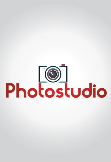 Photostudio – Premium Logo Template