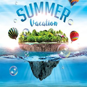 Smallpreview_Summer_Vacation_flyer_psd_template_facebook_cover