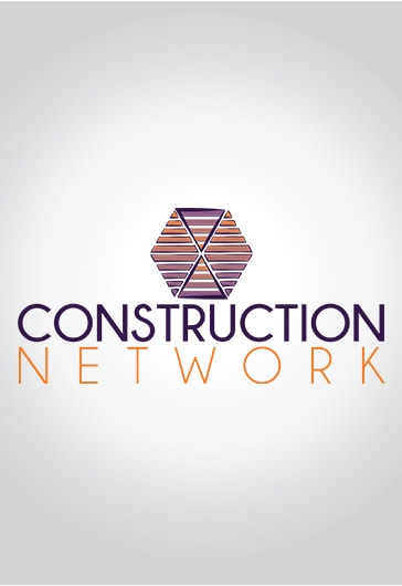 Construction Network – Premium Logo Template