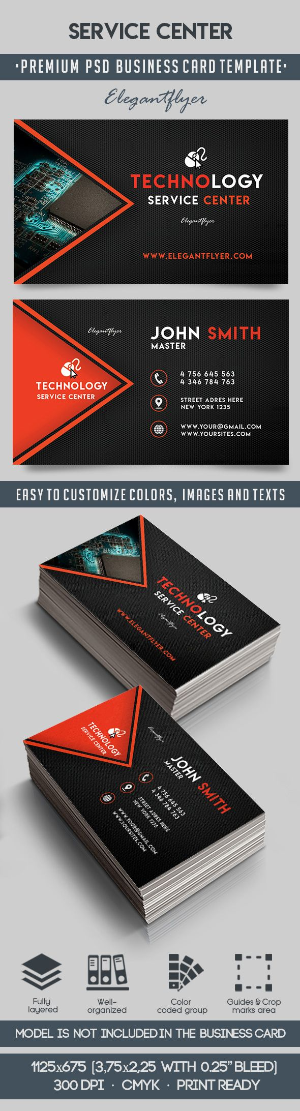 Excellent Bodyguard Business Cards Pictures Inspiration - Business ...