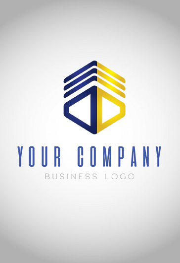 Free Vector Business Logo Template