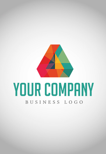Business Logotype – Free Logo Template