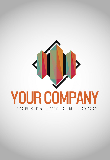 Logo for Construction Templates