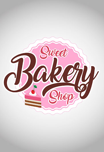 Bakery Shop Logotype – Premium Logo Template